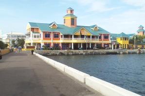 01-Nassau- Bahamas