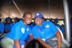 HIV prevention care training: graduation