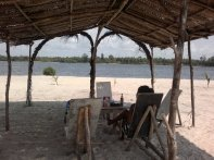 Lake house beach_Ivory Coast