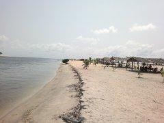 Beach_Ivory Coast