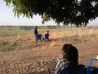 lake_Burkina Faso