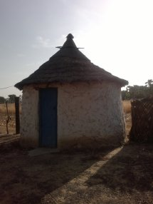 Hut_Burkina Faso