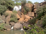 Waterfalls_Burkina Faso