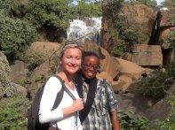 with my polish friend_Burkina Faso