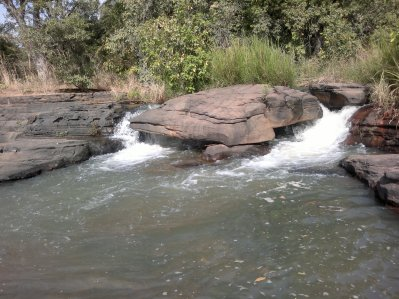 Waterfalls_Burkina Faso