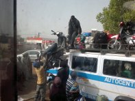 bus station_Burkina Faso