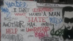 Street Art M